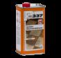 HMK Moeller P337 Antiek marmer vloerwas / boenwas -NATUREL-