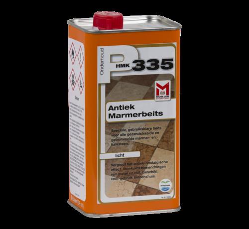Moeller Stone Care HMK Moeller P335 Antiek marmerbeits -LICHT-