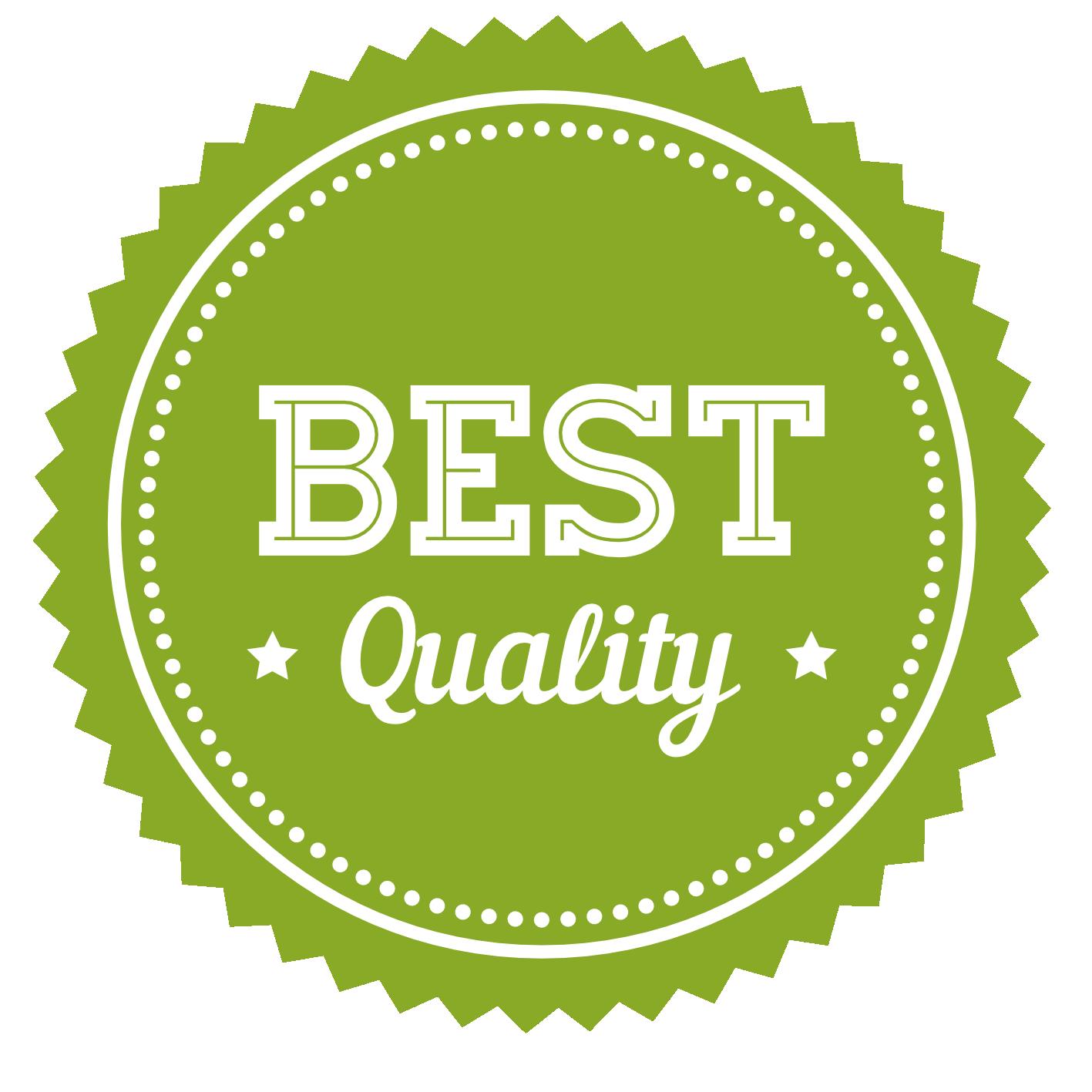 best kwaliteit