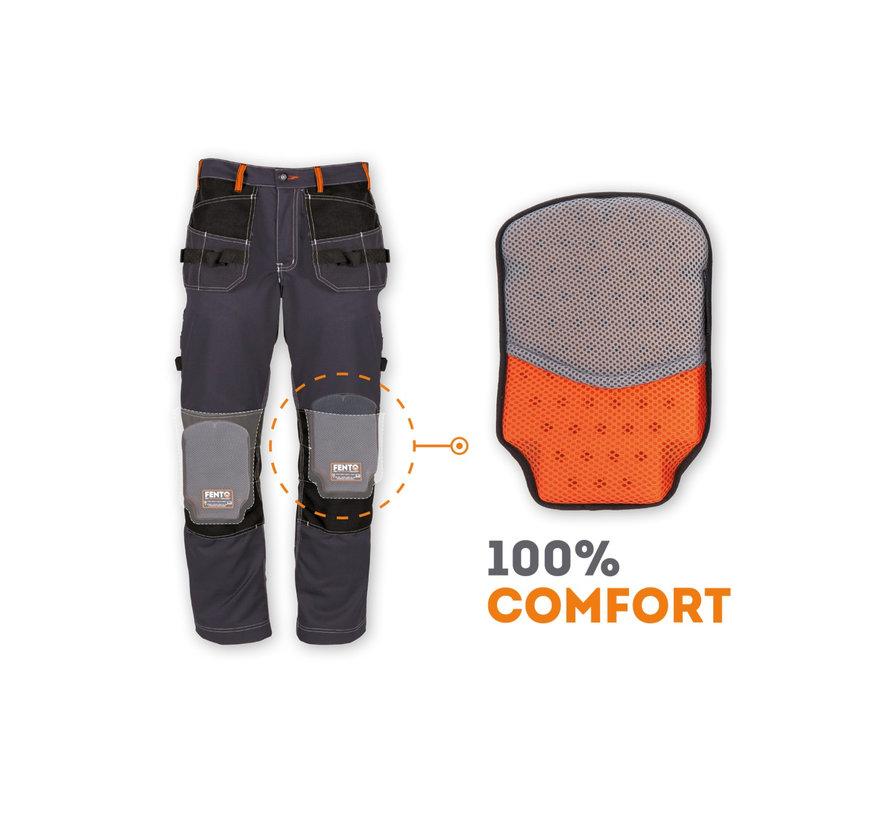 Fento Pocket Kniebeschermers (voorheen Fento 100 )