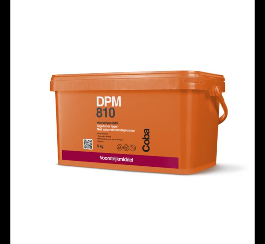 Coba DPM 810 Voorstrijkmiddel Tegel over Tegel 5 kg.