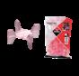 Rubi Tegelkruisjes Twinfelx 100 st 1,5 - 3 mm
