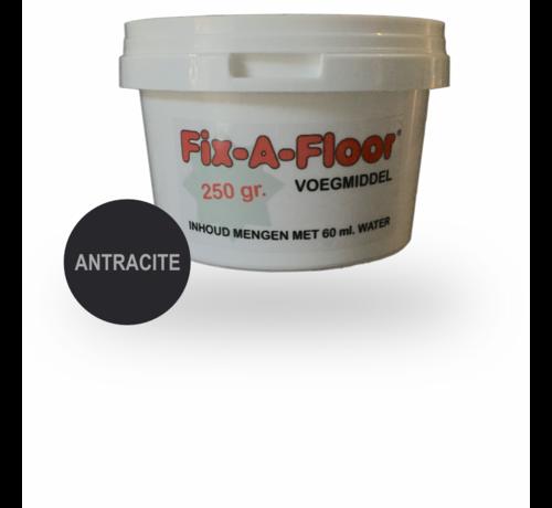 Fix-A-Floor Voegmiddel kleur Antracite