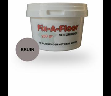 Fix-A-Floor Voegmiddel kleur Bruin