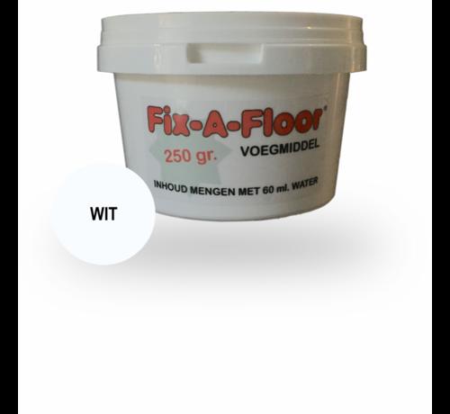 Fix-A-Floor Voegmiddel kleur Wit