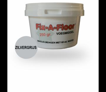 Fix-A-Floor Voegmiddel kleur Zilvergrijs