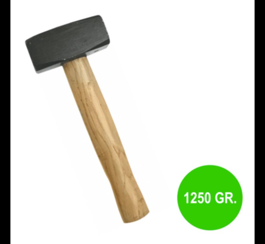VUISTHAMER 1250 GRAM