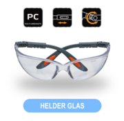 Veiligheidsbril Verstelbaar