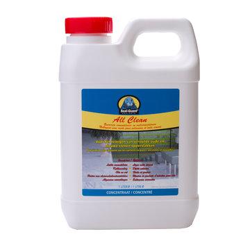 Seal-Guard Seal-Guard ® All Clean Cementsluier Verwijderaar 1 Liter