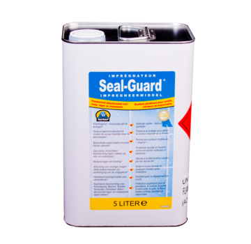 Seal-Guard Seal-Guard ® Gold Label 5 liter