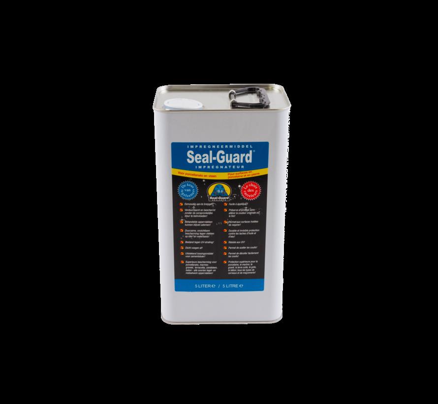 Seal-Guard ® Impregneermiddel 5 liter