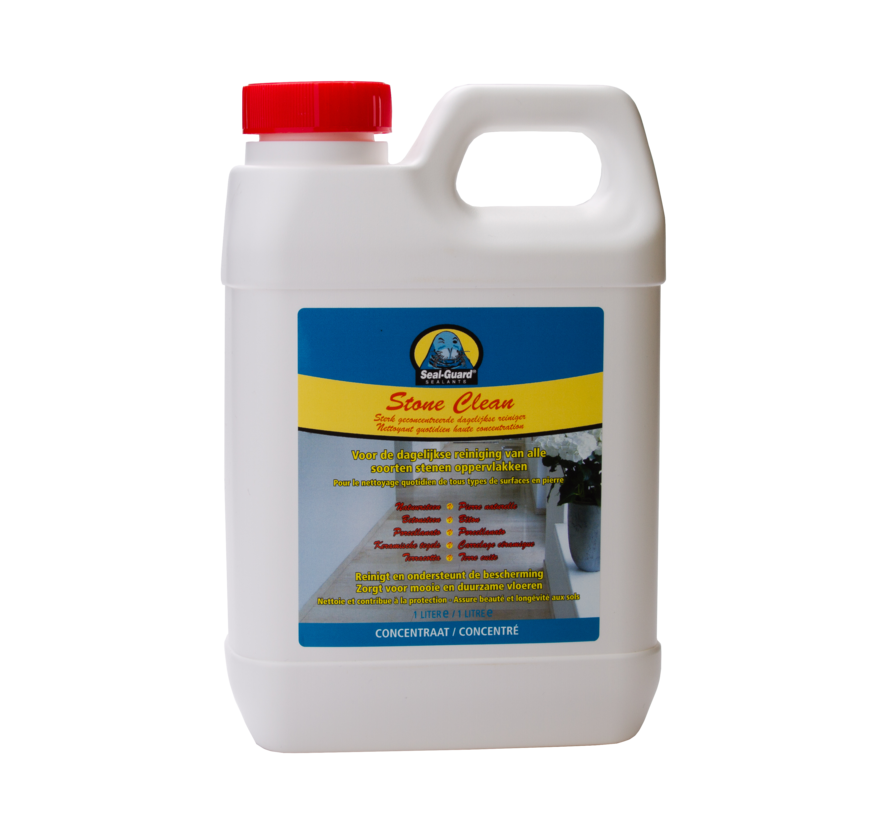 Seal-Guard ® Stone Clean 1 Liter