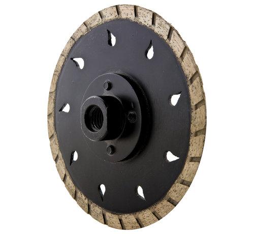 Black Power Duo-Cutter Premium 125mm / M14