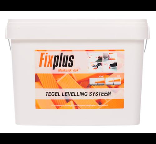 Fix Plus ® Starters Kit 100 PRO 2mm L.