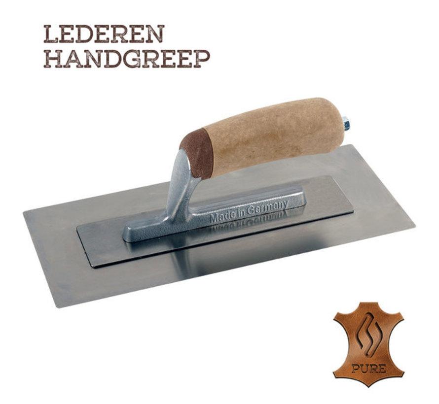 Pleisterspaan Flex SUPERPROF PURE 280x117x0,3mm RVS Handgree