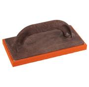 Schuurspons kunststof oranje fijn 290x150x20 mm SUPERSOFT gr