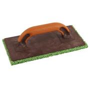 Schuurspons kunststof groen middelgrof 280x140x10 mm SUPERSO