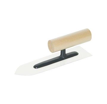 Super Prof Japanse Kunststof Spaan 210x60x10mm punt houten greep