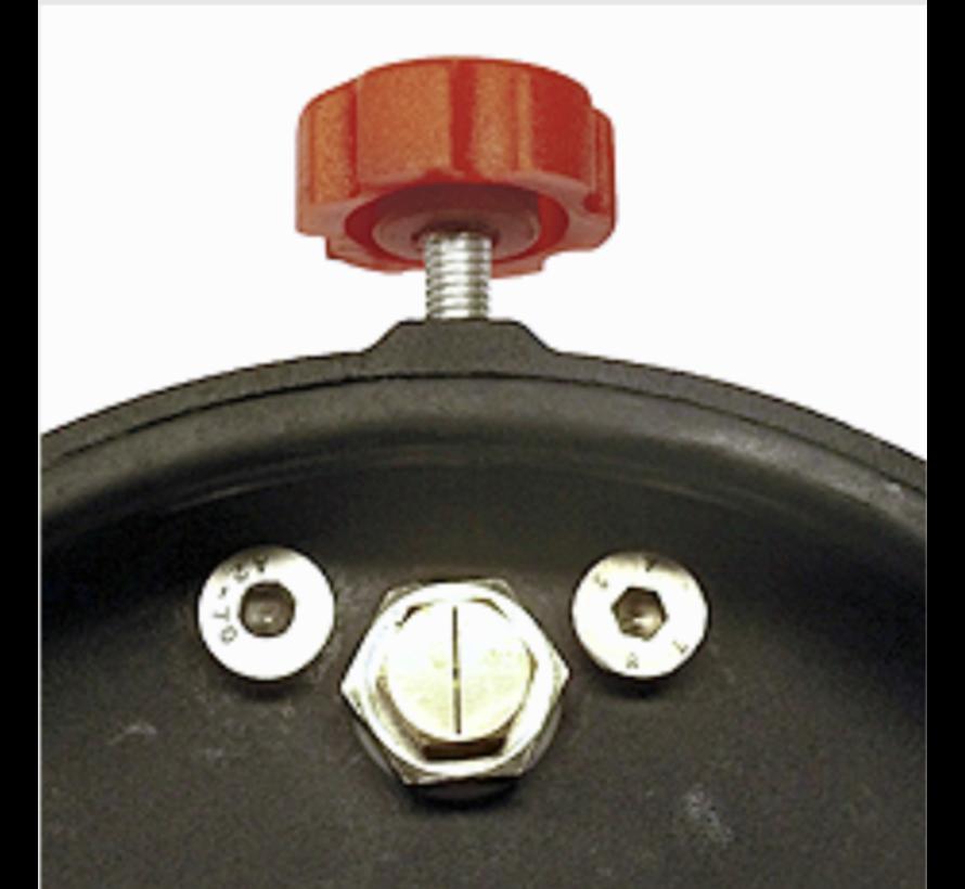 Rodia Natslijp Systeem WKG125 inclusief 5 liter watertank