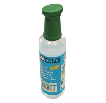 M-Safe Oogspoelfles 500 ml
