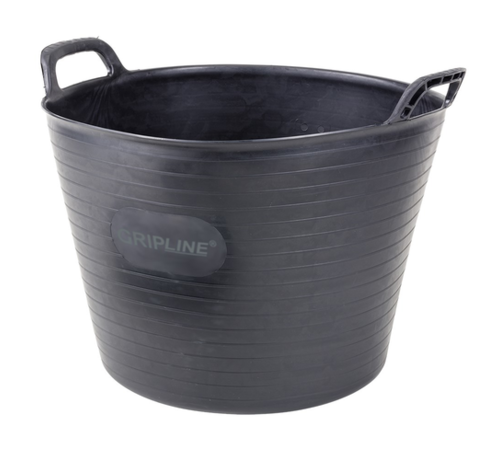 Gripline  Gripline-F Flextub 42 L zwart