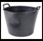 Gripline-F Flextub 42 L zwart