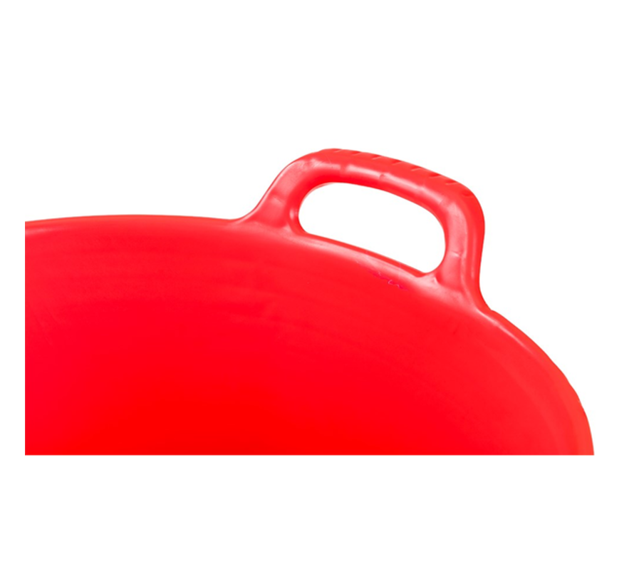 Gripline-F Flextub 42 L rood