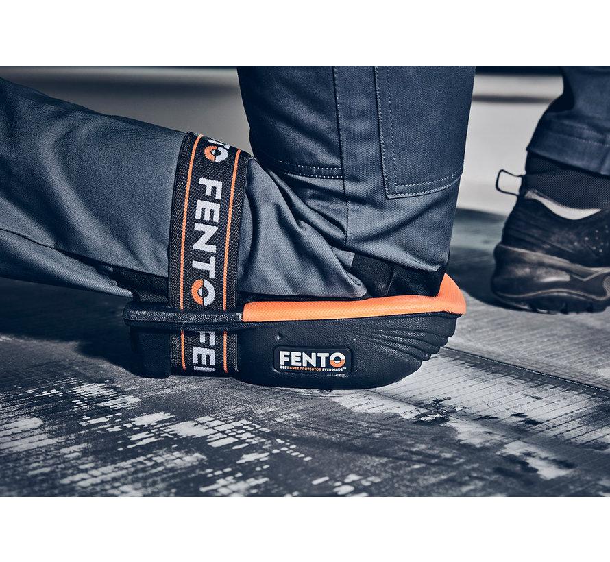 Fento Original Kniebeschermers (voorheen Fento 200 Pro)