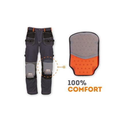 Fento Pocket kniebeschermers