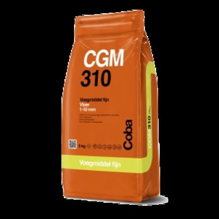 Coba CGM 310 Voegmiddel Vloertegels