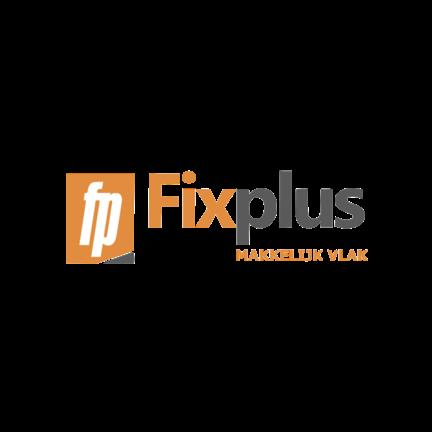Fix Plus Tegelboren  Droog