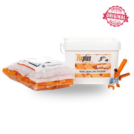 Starter Kit's Clips & Keggen