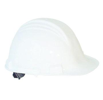 M-Safe Veiligheidshelm MH6000 wit PE 6-punts