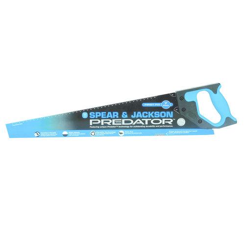 Spear & Jackson Handzaag Predator 560 mm Softgreep 7PPI