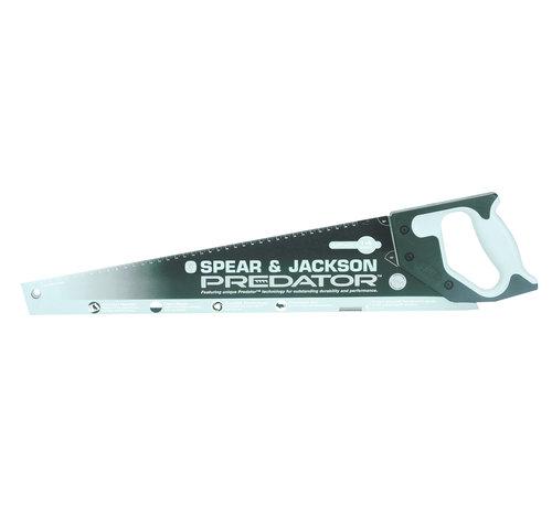 Spear & Jackson Handzaag Predator 500 mm Softgreep 14PPI