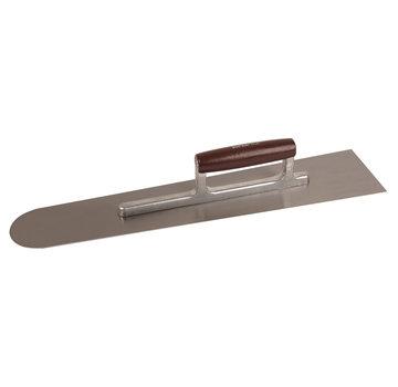 Super Prof Vloerspaan ECO 500x110 mm rond dikte 1,2mm