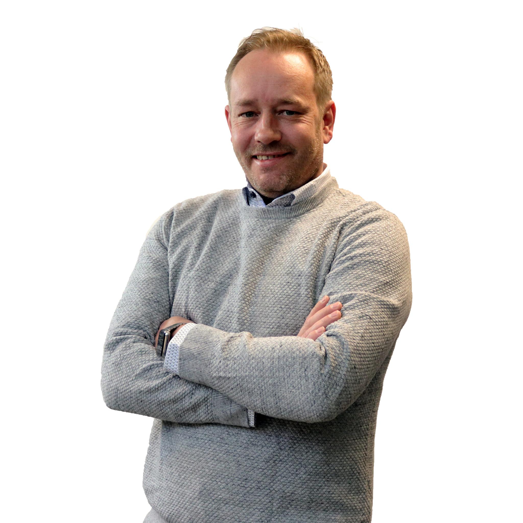 Peter Hogeveen