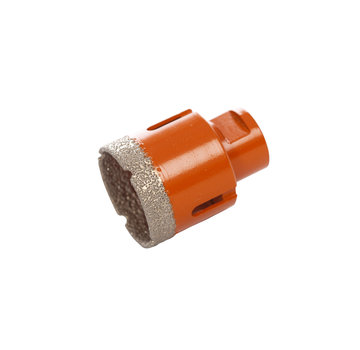 Fix Plus ® Fix Plus ® Tegelboor M14 - Ø 40mm.