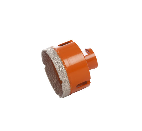 Fix Plus ® Fix Plus ® Tegelboor M14 - Ø 68 mm.