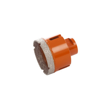 Fix Plus ® Fix Plus ® Tegelboor M14 - Ø 60 mm.