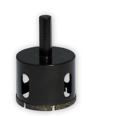 Rodia Tegelboor Eco Nat Tegelboor ø 45 mm.