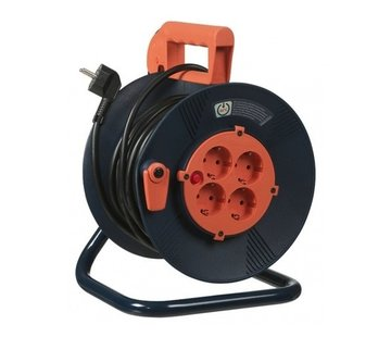 Connectra Connectra Haspel XPN H05VV-F 25 meter