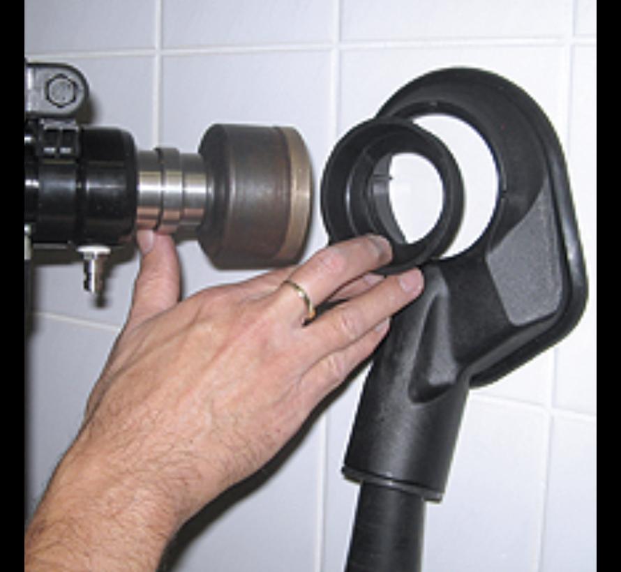 Cobra Opvangring voor boordiameters Ø 10-73 mm