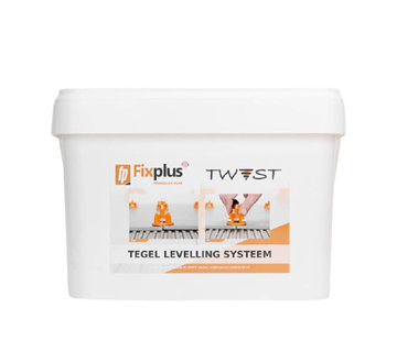 Fix Plus ® Twist Starters Kit 250 1,5 mm