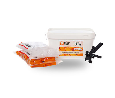 Fix Plus ® Fix Plus ® Starters Kit 100 BASIC 3mm.
