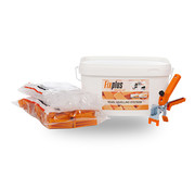 Fix Plus ® Starters Kit 100 PRO 3mm.