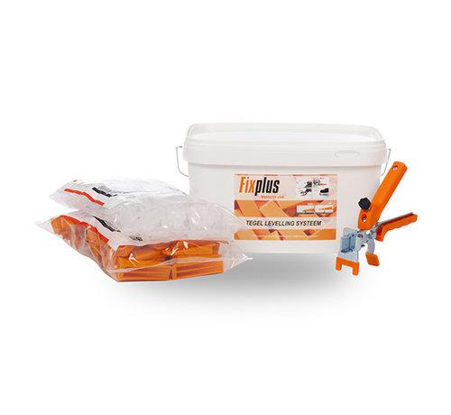 Fix Plus ® Fix Plus ® Starters Kit 100 PRO 1,5mm.