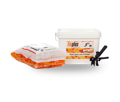 Fix Plus ® Fix Plus ® Starters Kit 250 BASIC 1 mm.