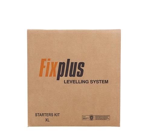 Fix Plus ® Fix Plus ® Twist Starters Kit XL 2 mm