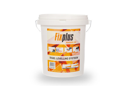 Fix Plus ® Fix Plus ® Starters Kit XL BASIC 3mm.